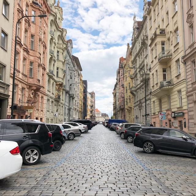 Czech-artchitecture